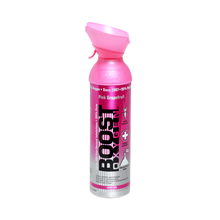Load image into Gallery viewer, Boost Oxygen Pink Grapefruit 200 Breath (Large Size)