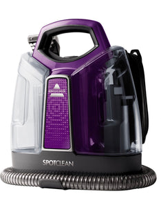 BISSELL Spot Clean Carpet and Upholstery Cleaner