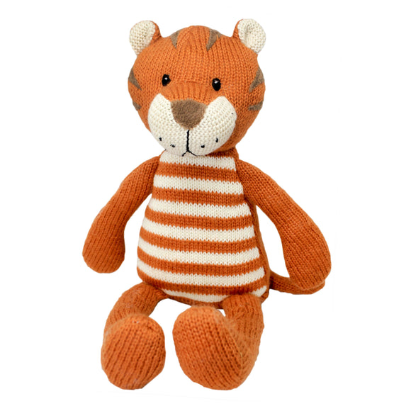 Niko Striped Tiger by Lily and George