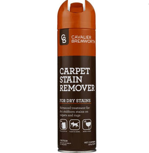 Cavalier Carpet Stain Remover for Dry Stains