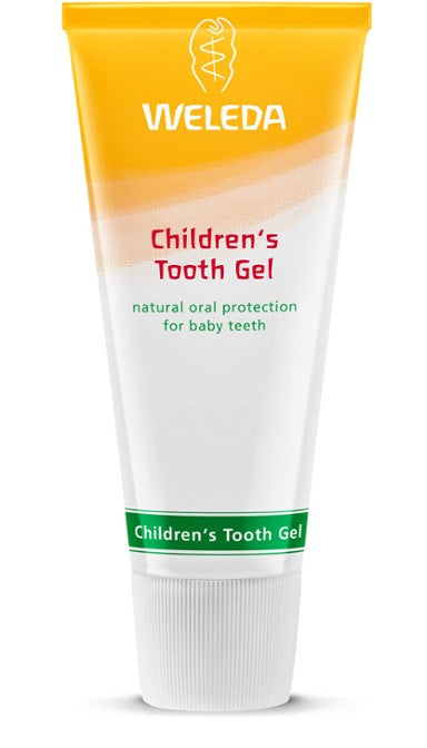 Children's Tooth Gel by Weleda