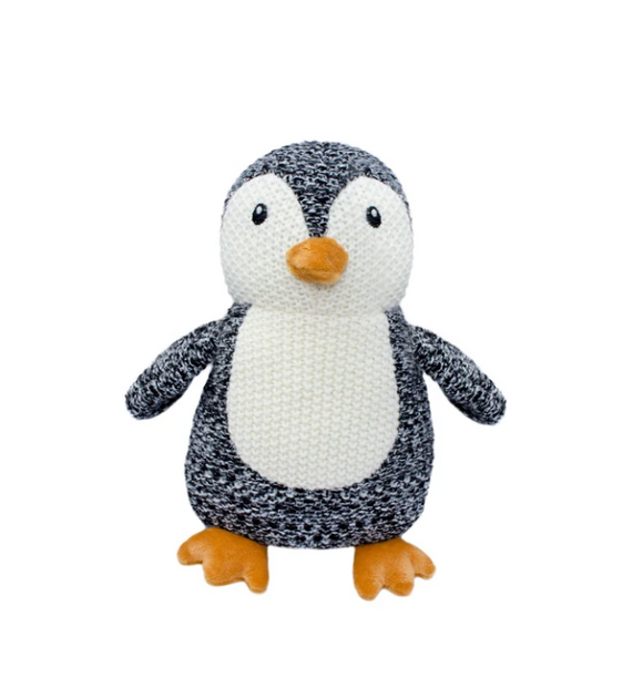 Peter the Penguin by Lily and George