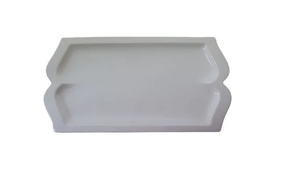 VIENNA RECTANGLE PLATTER