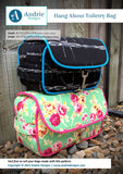 Hang About Toiletry Bag af Andrie Designs