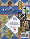 Vintage Quilt Treasures: 1930s Revisited af Anne Dutton