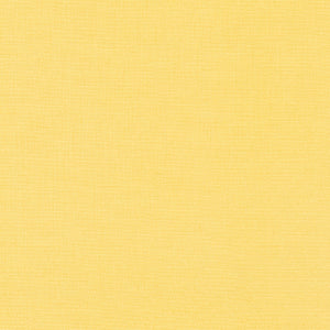 Kona cotton #1056 Buttercup