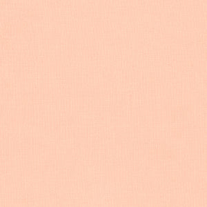 Kona cotton #1176 Ice Peach