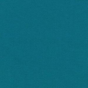 Kona cotton #1373 Tealblue