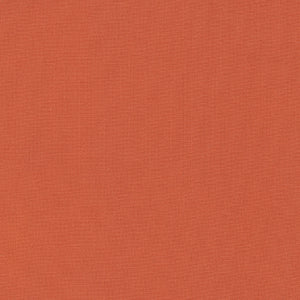 Kona cotton #482 Terracotta