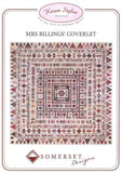 Mrs. Billings Coverlet
