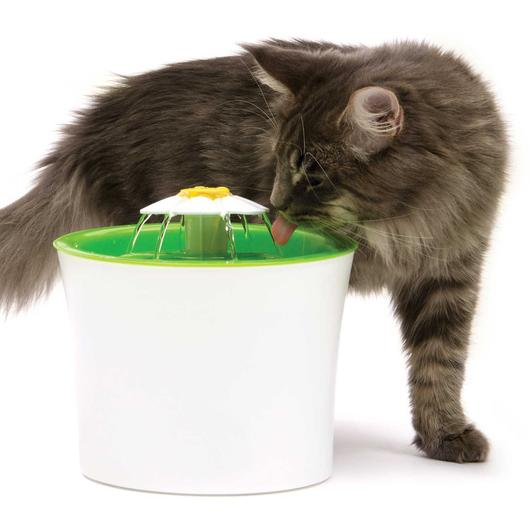 PetCaveCo™ Cat Water Fountain x2