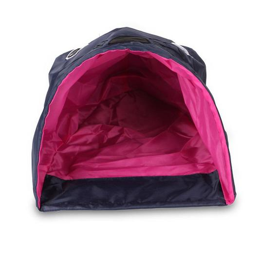 Crinkle Cat Mouse Play Tent