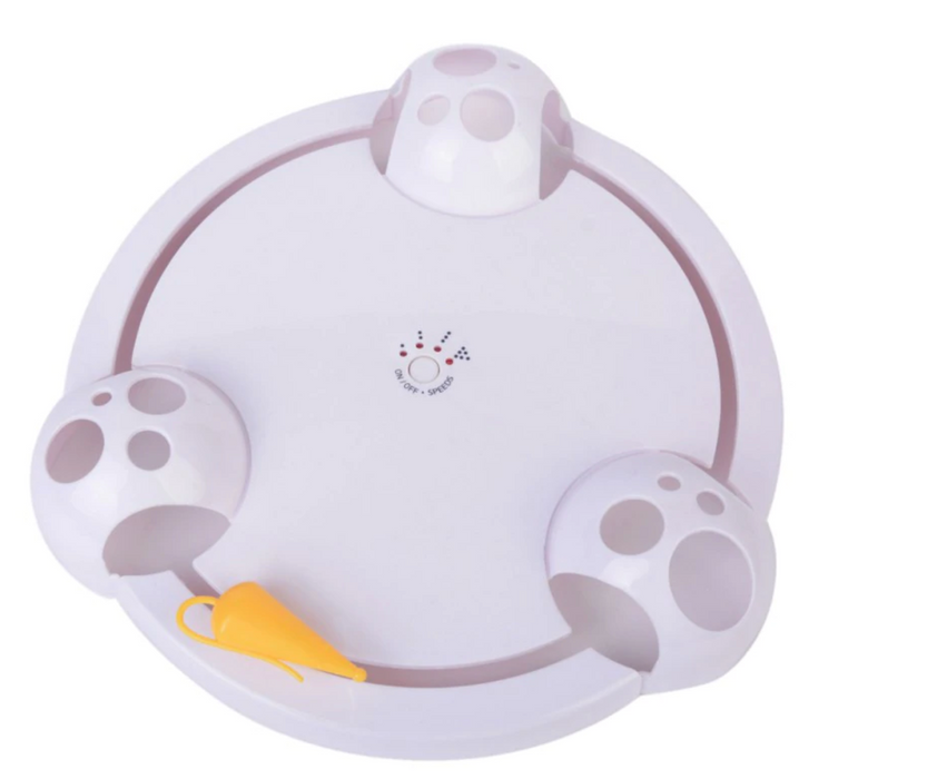 Automatic Cat Interactive Toy