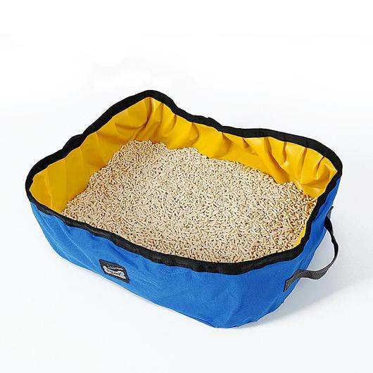Easy Foldable Litter Box