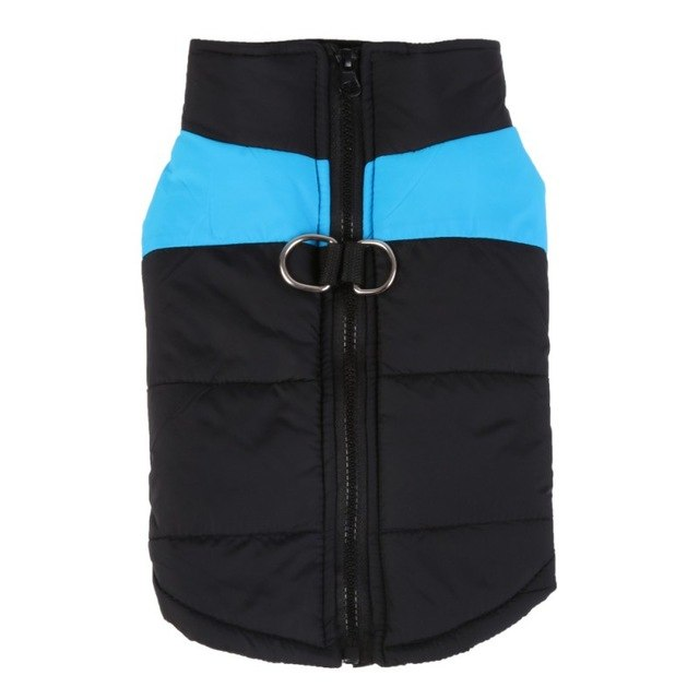 Puffer Jacket | Pet Apparel