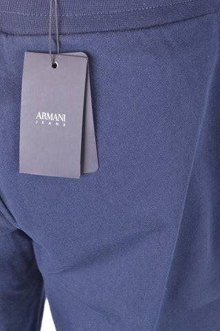Jump Sweat Armani Jeans Sports & Entertainment - Clothing Sets/suits