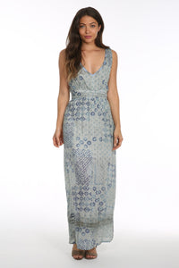 Secret Cove Maxi Dress Women - Apparel Dresses