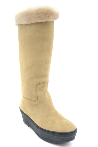 Image of Shoes Tods Boots - Woman