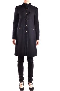 Coat Armani Jeans 40 Coats - Woman