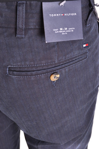 Image of Jeans Tommy Hilfiger Denim - Man