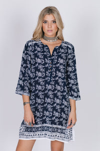 Moonriver Shirt Dress Women - Apparel Dresses Casual