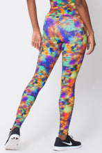 Load image into Gallery viewer, Under The Sea Print Legging