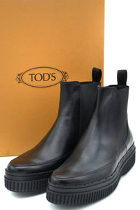 Shoes Tods Bootie - Woman