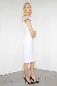 Lucia Dress Women - Apparel Dresses Day To Night