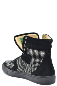 Shoes Philipp Plein High-Top Sneakers -