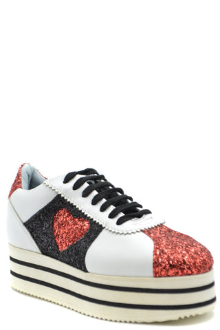 Image of Shoes Chiara Ferragni Sneakers - Woman