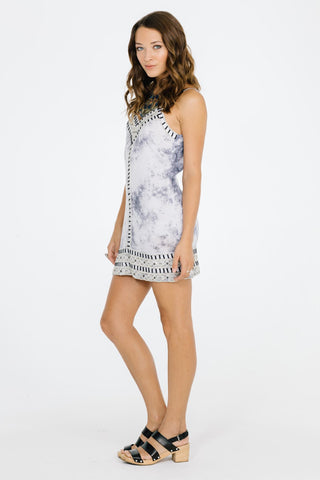 Image of In A Dream Short Dress Women - Apparel Dresses Casual