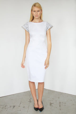 Image of Lucia Dress Women - Apparel Dresses Day To Night