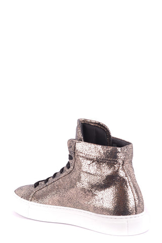Image of Shoes Philipp Plein High-Top Sneakers - Woman