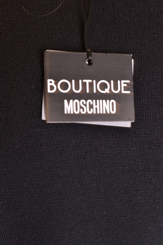 Image of Sweater Boutique Moschino Womens Fashion - Clothing Sweaters