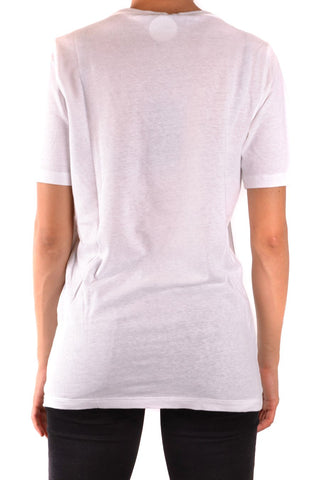 Image of Tshirt Short Sleeves Dsquared - Woman