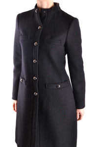 Coat Armani Jeans Coats - Woman
