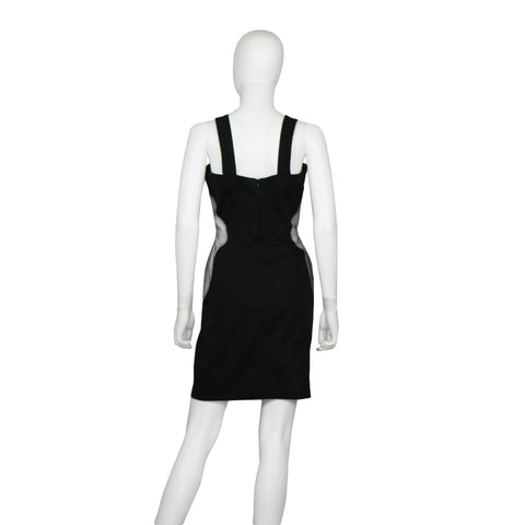 Image of Overall Mini Dress
