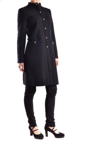 Image of Coat Armani Jeans Coats - Woman