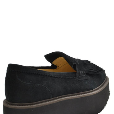 Shoes Hogan Moccasins - Woman