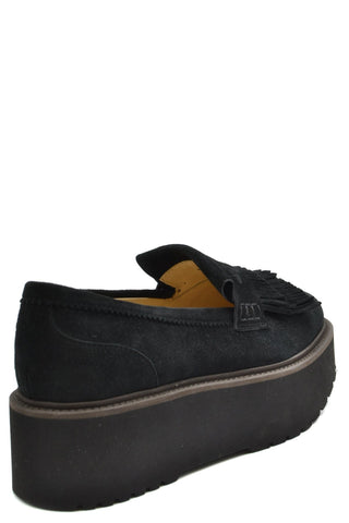 Image of Shoes Hogan Moccasins - Woman