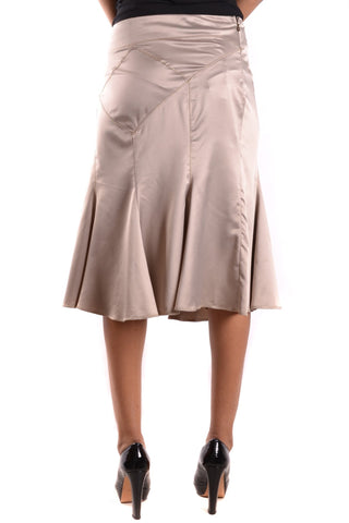 Image of Skirt Just Cavalli Skirts - Woman