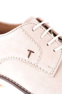 Shoes Tods Derby -
