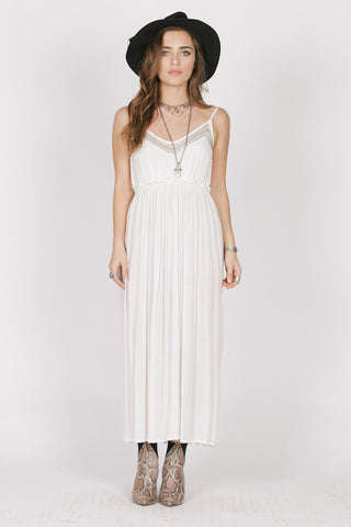 Image of Summer Romance Maxi Dress Women - Apparel Dresses Casual