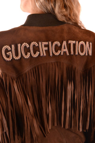 Image of Blouson Gucci - Woman