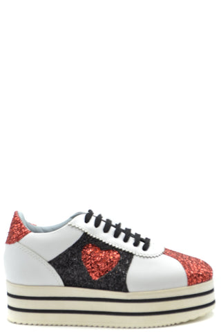 Image of Shoes Chiara Ferragni 35 Sneakers - Woman