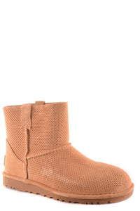 Shoes Ugg Bootie - Woman