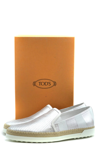Image of Shoes Tods Moccasins - Woman