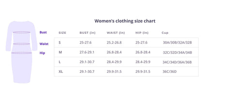 Image of Charming Women Bikini Printing Swimwear Push-Up Womens Clothing