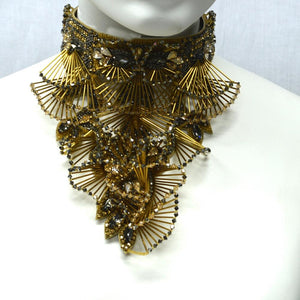 The Pristine Neckpiece. Women - Jewelry Necklaces