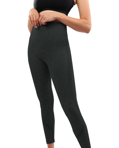 Emmery Seamless Legging - Black